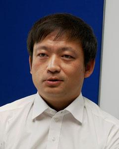 ガートナー ジャパン リサーチ部門 ITインフラストラクチャ&セキュリティ 主席アナリスト 礒田 優一氏