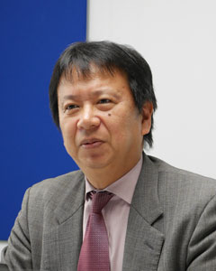 ガートナージャパン リサーチ部門 顧客関係管理(CRM)アプリケーション担当 主席アナリスト、川辺 謙介氏
