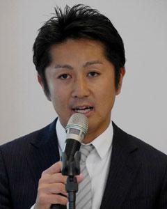 トークノート 代表取締役 小池温男氏