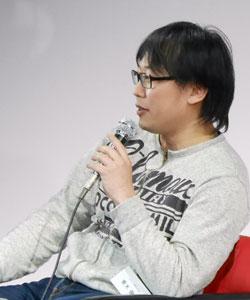 ユカイ工学 CEO 青木俊介氏