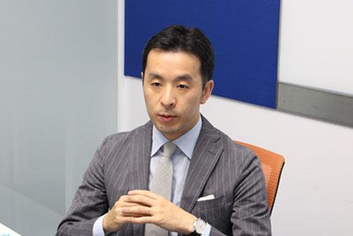 ガートナー ジャパン リサーチ部門 エンタプライズ・アプリケーション担当 リサーチ ディレクター 本好 宏次氏