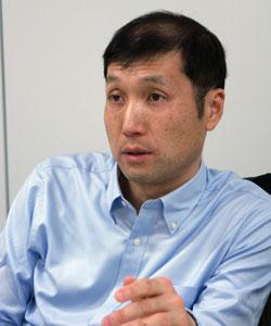 Emurasoft, Inc. 代表 江村豊氏