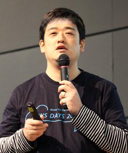 アールスリーインスティテュート ファウンダー/JAWS-UG代表 金春利幸氏