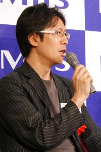 セゾン情報システムズ 常務&テクノベーションセンター長 小野 和俊氏