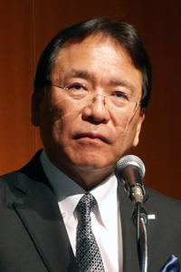 NTTコミュニケーションズ 代表取締役社長 庄司 哲也氏