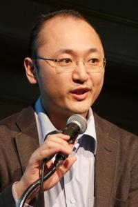 マネーフォワード 取締役 Fintech研究所長 瀧 俊雄氏