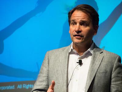 アドビシステムズ デジタルマーケティング事業部門 ストラテジー ビジネスデベロップメント&マーケティング担当 バイス プレジデントのジョン・メラー氏