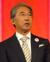 日本オラクル 副社長 執行役員 クラウド・テクノロジー事業統括の石積尚幸氏
