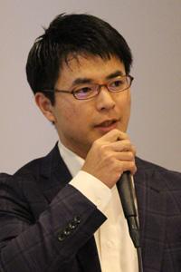 日本ヒューレット・パッカード ネットワーク事業統括本部 コンサルティング技術部 コンサルティングエンジニア 下野慶太氏