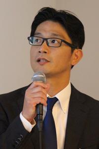 日本ヒューレット・パッカード 通信・メディアソリューションズ統括本部 シニアコンサルタント 高野博幸氏