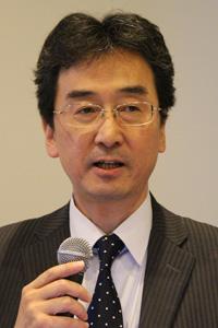 アビームコンサルティング 製造ビジネスユニット 執行役員 プリンシパル 永井善彦氏