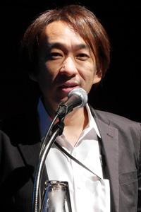 日本マイクロソフト エバンジェリスト 業務執行役員 西脇 資哲氏