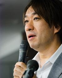 日本マイクロソフト エバンジェリスト・業務執行役員 西脇 資哲氏