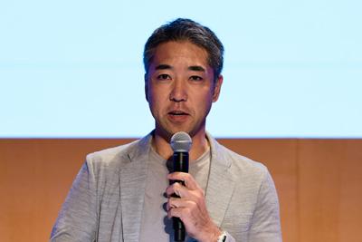 パルコ執行役 WEB/マーケティング部 メディアコミュニケーション部担当 林 直孝氏