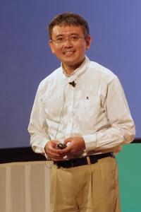 グーグル デベロッパー アドボケイトの松内良介氏