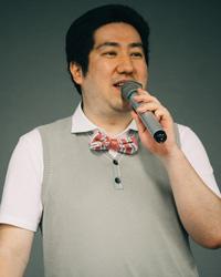 小川 卓氏