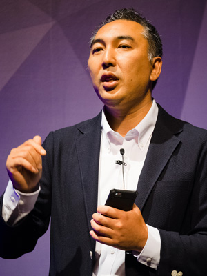 ガリバーインターナショナル Gulliverマーケティングチーム チームリーダー 中澤伸也氏