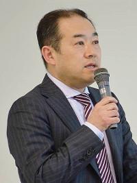 東洋大学 理事・入試部長 加藤 建二氏