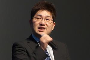 伊藤忠テクノソリューションズ クラウドイノベーションセンター エキスパートエンジニア、中島倫明氏