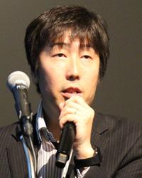 JFEスチール IT改革推進部の渡邉健太郎氏