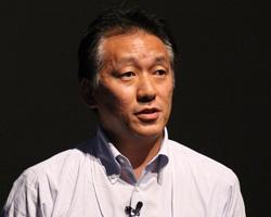 NEC クラウドプラットフォーム事業部 OSS推進センターの鳥居隆史氏