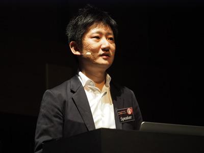 全日本空輸 マーケティング室 マーケットコミュニケーション部 デジタルマーケティングチーム アシスタントマネージャー 永山裕氏