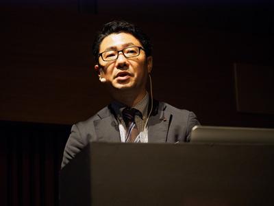 アドビ システムズ デジタルマーケティングBU ジャパンマーケット製品統括責任者 上原正太郎氏