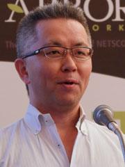 ASERT Japanの名誉アドバイザーに就任した、サイバーディフェンス研究所 名和利男氏