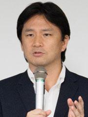 小関 貴志氏
