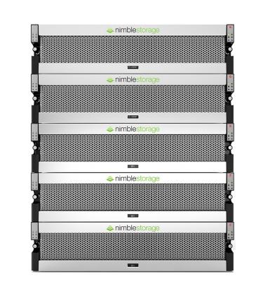 Nimble Storage CSシリーズ