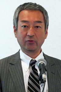 Zuora Japan代表執行役社長 桑野順一郎氏