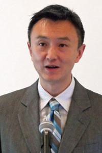 米Zuora創業者兼CEOのティエン・ツォ氏