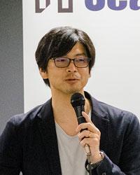 野口 竜司氏