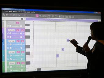 ヤマハが教育用ボーカロイドにかける想い - 小中学校向けデジタル教材を発表