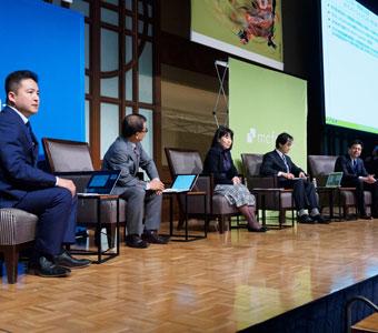日本の製造業が世界で戦うために - 産官学対談から見えてきた強み、そして課題