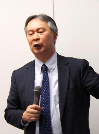カゴメ 執行役員 経営企画本部人事部長 有沢正人氏