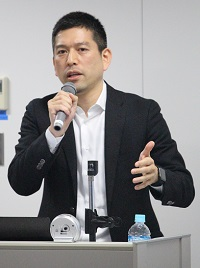 採用と育成研究社 代表取締役 小宮健実氏