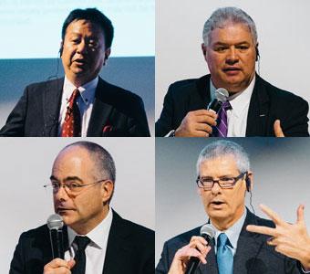 ガートナーのCRMアナリストらが語る! 世界のマーケティング事情と日本の課題