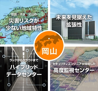 【特別企画】本気で取り組むBCP・災害対策 - データセンター選びの3大ポイント