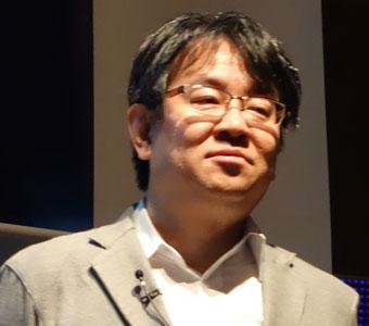 AIは日本の労働力不足を救う! 協調する世界のために必要なのは「理解」