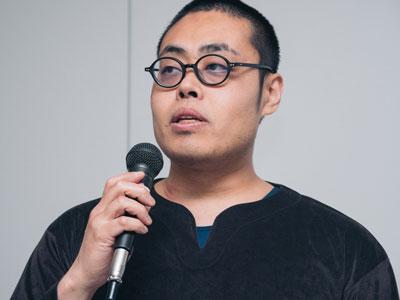 オングス 代表取締役/BSDコンサルティング取締役 後藤大地氏