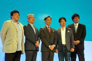 【AWS Summit Tokyo 2017】セイコーエプソンとレコチョクとSansan、三者三様のAWSをフル活用する理由