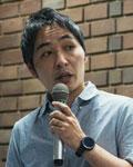 鈴木 拓生氏
