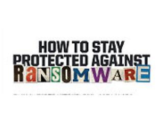 WannaCryやPetyaからも防御! ランサムウェア被害を防ぐ新たなアプローチ [PR]