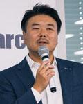 倉田 知明氏