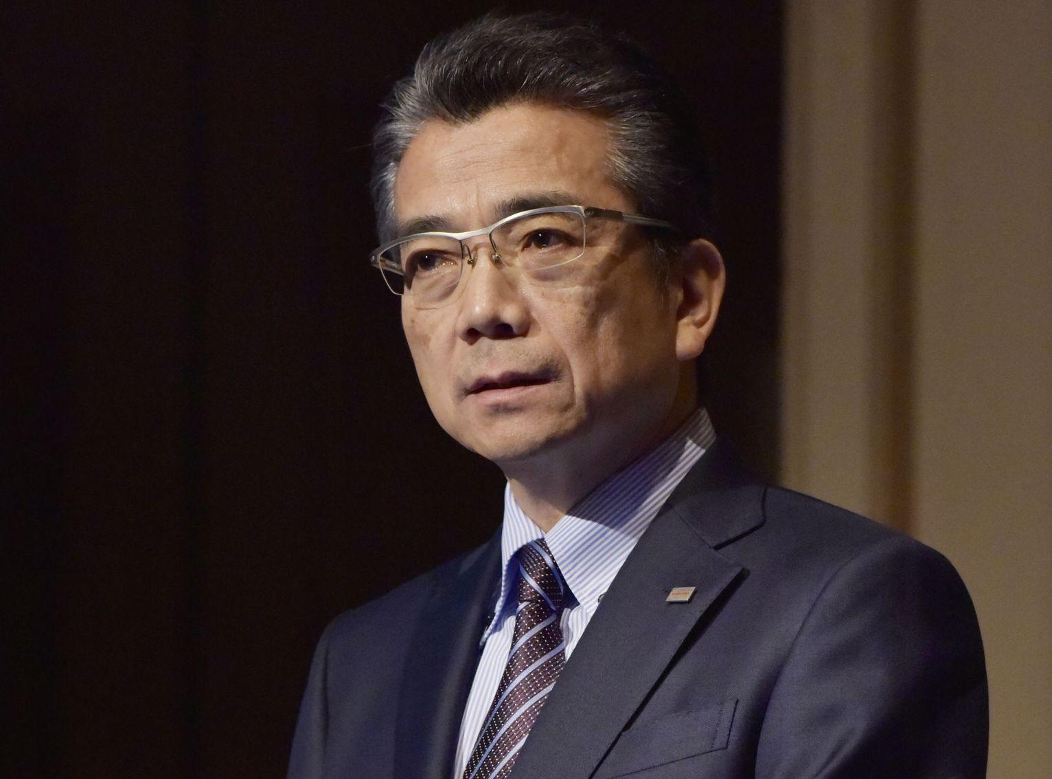 新生東芝が目指すデジタルサービス領域とは? - TOSHIBA OPEN INNOVATION FAIR 2017