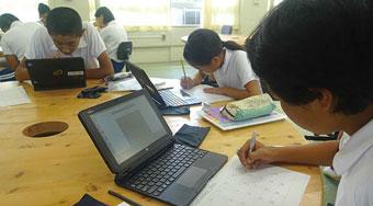 岐阜県恵那市、市内全ての公立小中学校に「Aruba IAP-305」を設置 [事例]