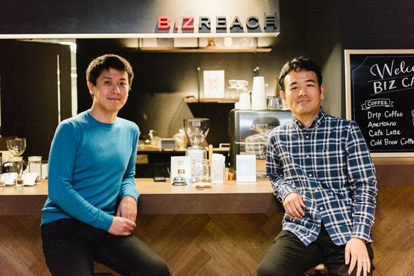 AI人材に必要なもの [4] ビズリーチ 竹内氏、菅谷氏 - 「今は感情も考慮」