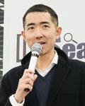 黒田 俊平氏
