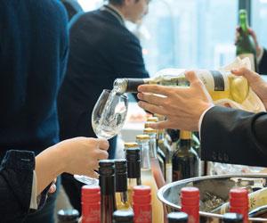 AI、IoT、ロボット......テクノロジー活用で変革が進む日本のワイン産業